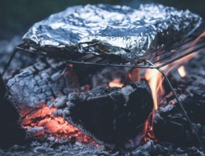 Does Aluminum Foil Burn