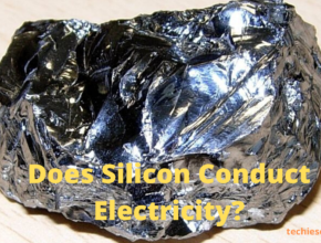 Does Silicon Conduct Electricity