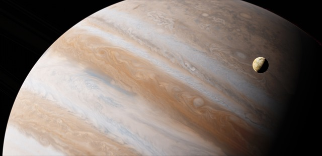 Can you stand on Jupiter