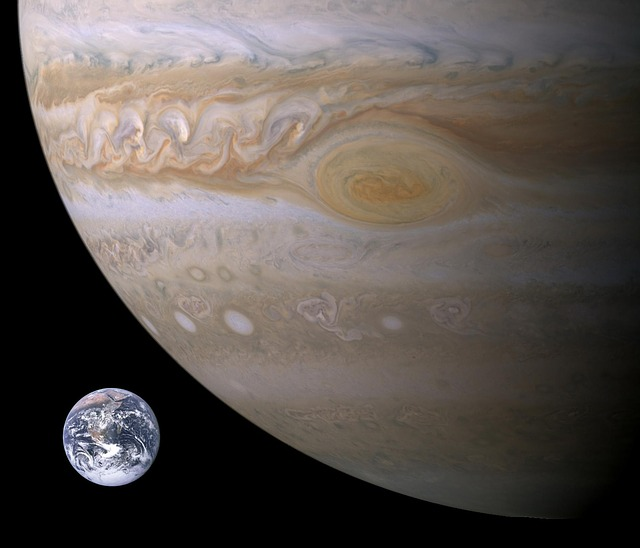 Composition and Structure of Jupiter