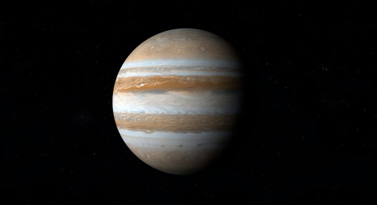 Does Jupiter Have a Solid Surface