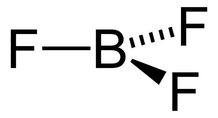 Is BF3 Polar or Nonpolar