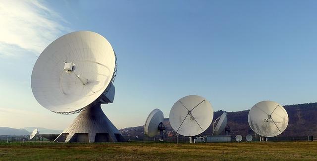Properties of radio waves