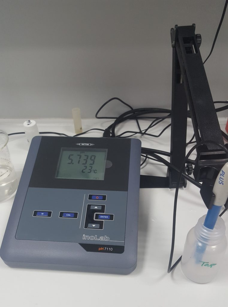 Does Temperature Affect pH
