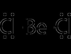 Beryllium_Chloride