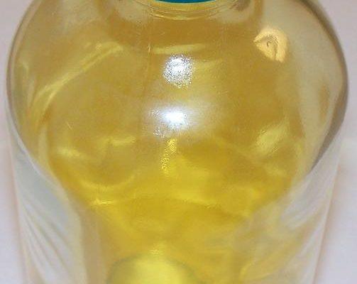 Chlorinegas