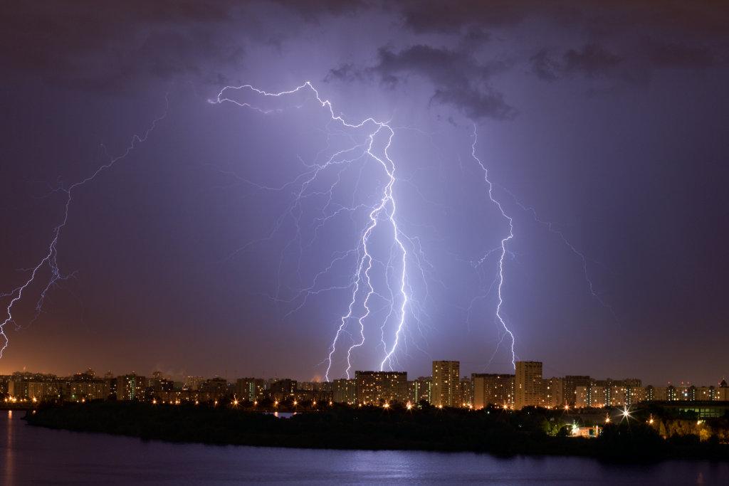 concrete thunder