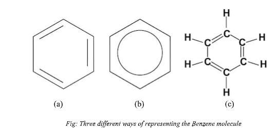 types of benzene