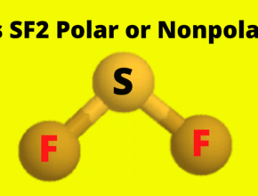 Is SF2 Polar or Nonpolar?