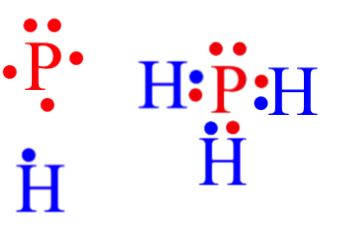 PH3 lewis structure