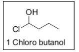 chloro butanol