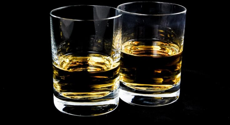 is alcohol acidic or alkaline