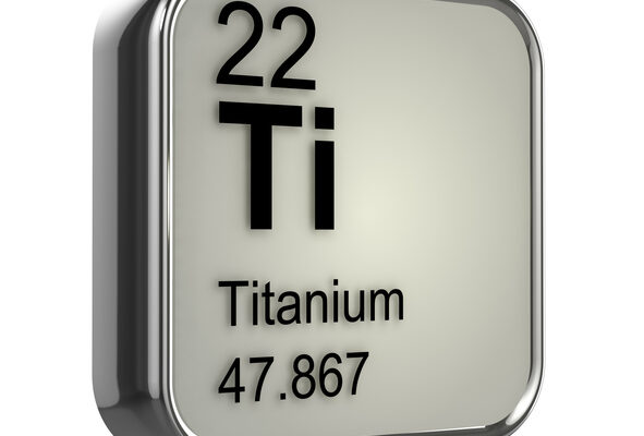is Titanium magnetic