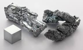 is zinc magnetic