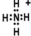 nh4 lewis structure