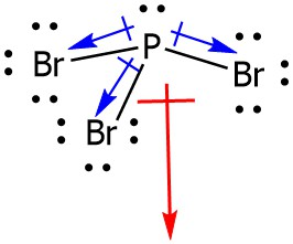 pbr3 dipole moment