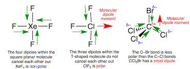 clf3 polarity