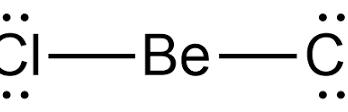 BeCl2