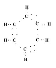 Benzene Octet