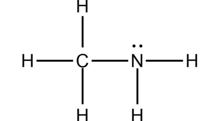 CH3NH2