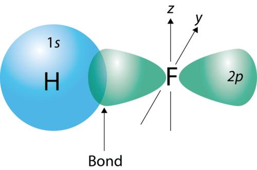 HF Hybridization