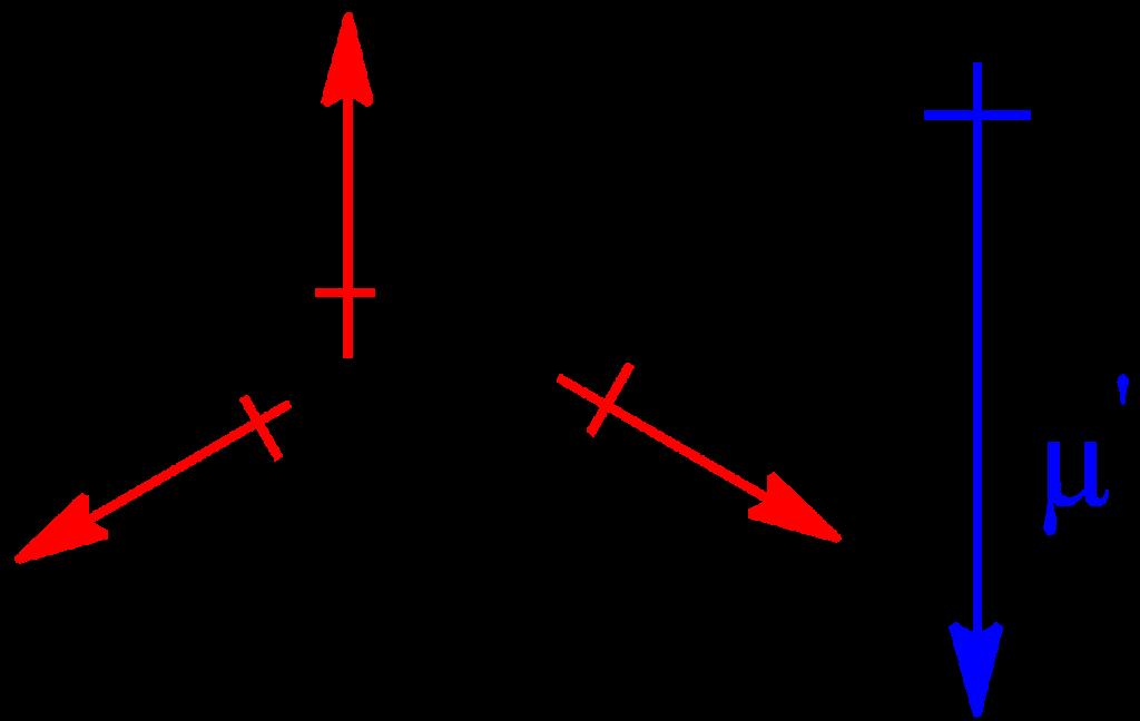 NO2F polarity