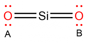 SiO2 Lewis Structure
