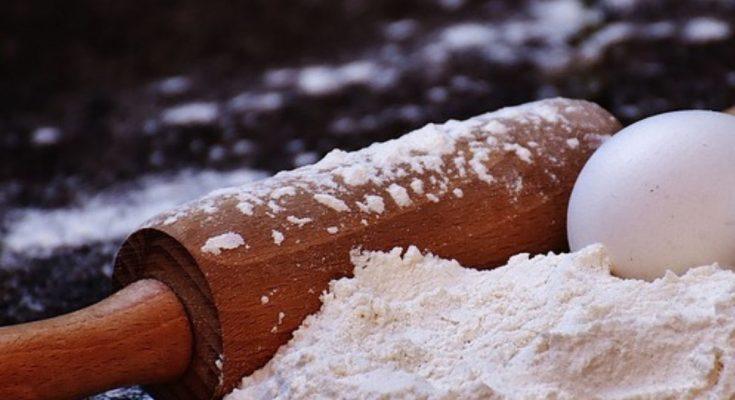 Is Flour Flammable