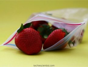 Can you recycle Ziploc bags