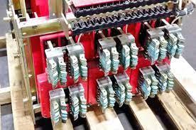 Dielectric grease on Circuit Breaker