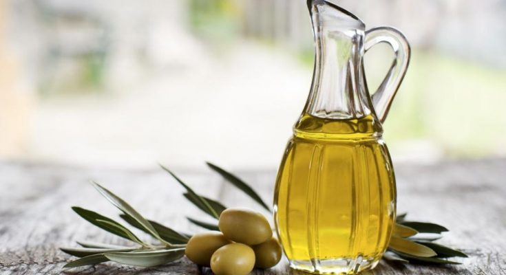 Does Olive Oil Freeze