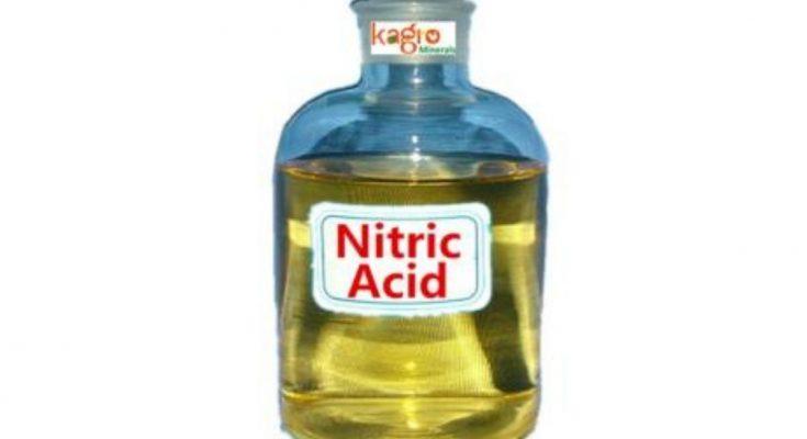 HNO3 Acid