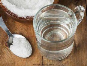 Is Salt Water a Homogeneous Mixture