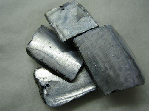 Potassium Metal