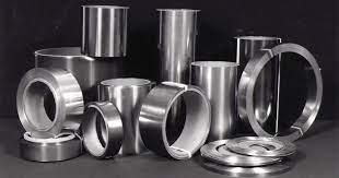 Precipitation Hardening Stainless Steel