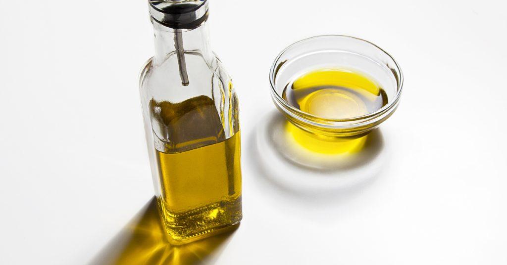 Regular vs Extra virgin olive oil