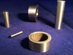 Aluminium-Nickel-Cobalt