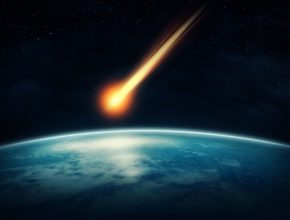 Do Meteors Orbit Around Sun