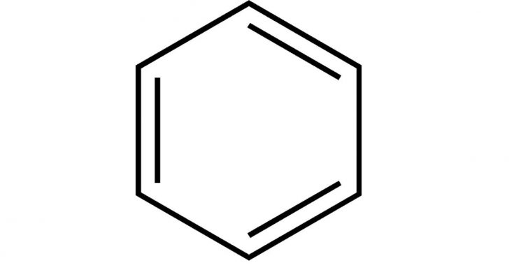 Is Benzene soluble in water