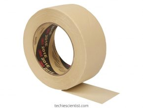 Is Masking Tape Biodegradable