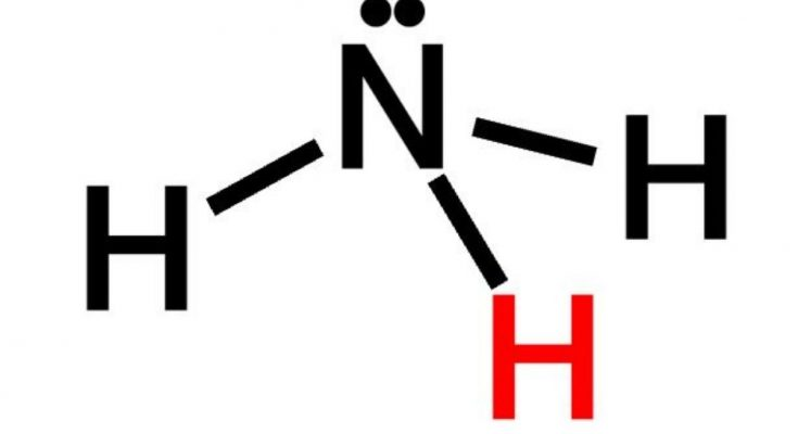 is NH3 Ionic or Covalent