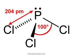 Is PCl3 Ionic or Covalent